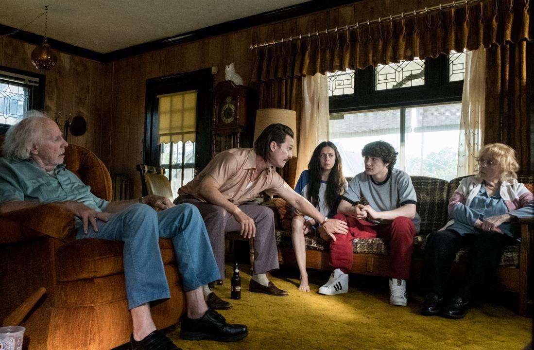 White Boy Rick : Foto Bel Powley, Bruce Dern, Matthew McConaughey, Piper Laurie, Richie Merritt