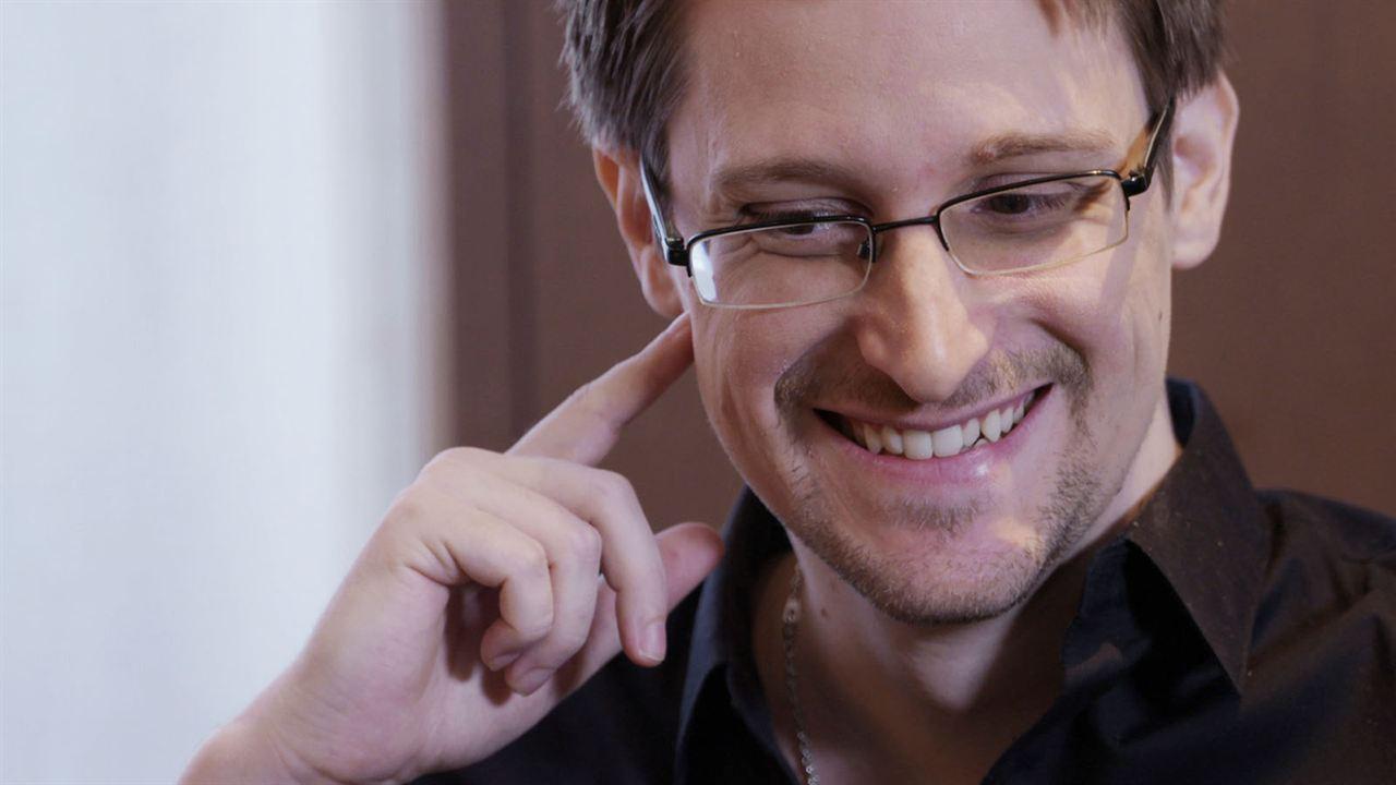 Meeting Snowden : Photo Edward Snowden