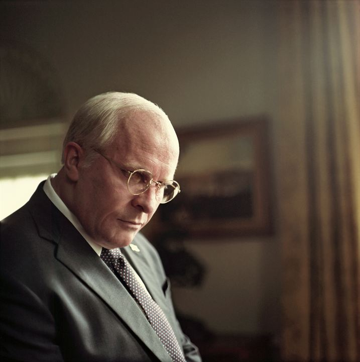 Vice : Foto Christian Bale