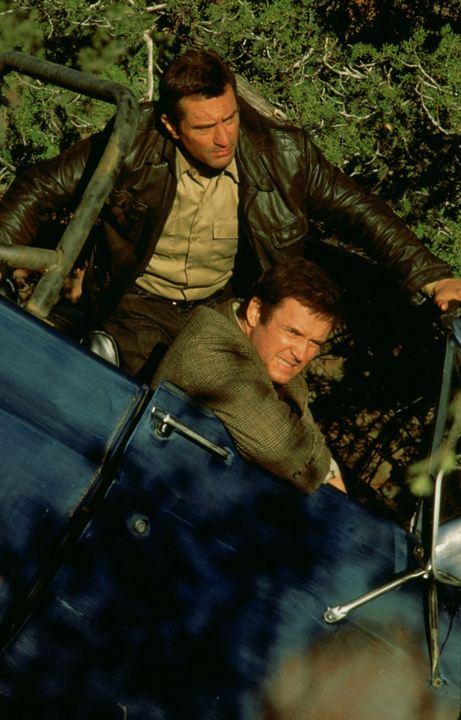 Fuga à Meia-Noite : Foto Robert De Niro