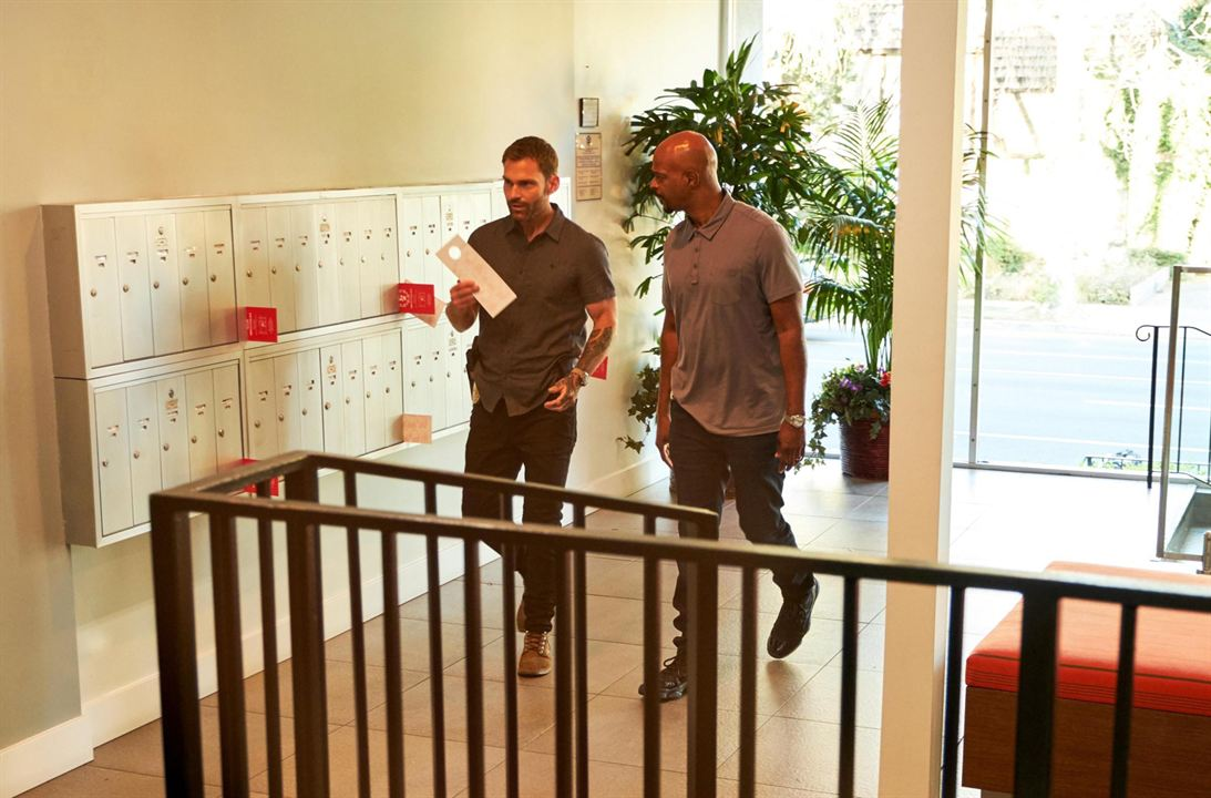 Foto Damon Wayans, Seann William Scott