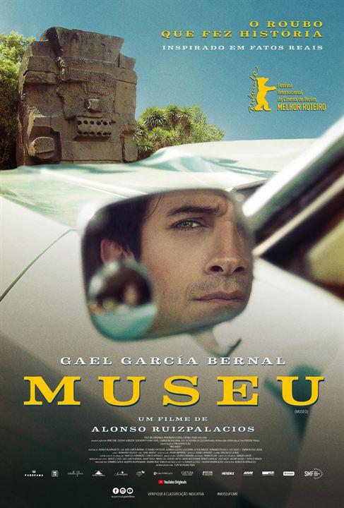 Museu : Poster