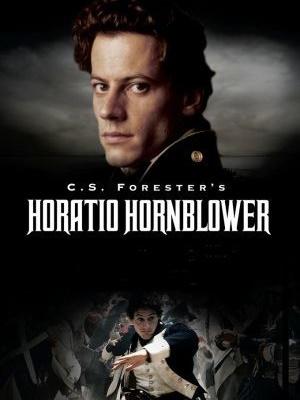 Hornblower : Poster