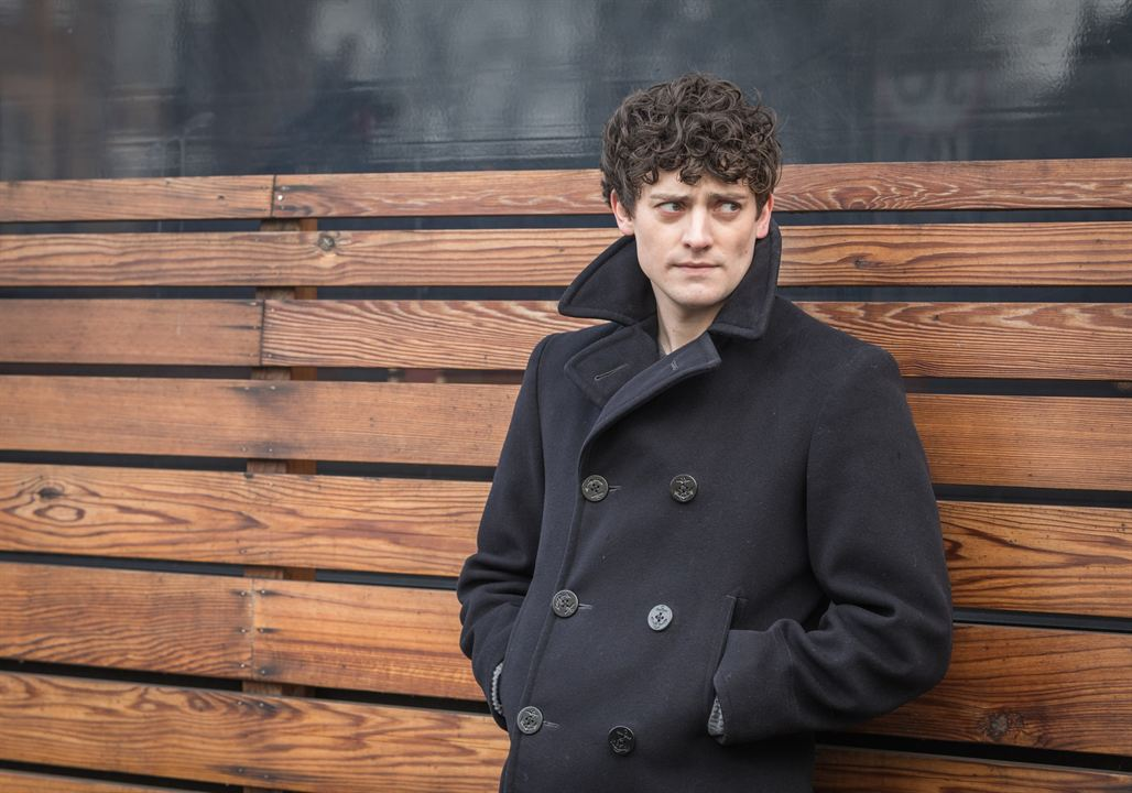 Dead In A Week (Or Your Money Back) : Foto Aneurin Barnard