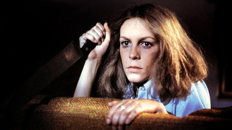 Halloween - A Noite do Terror : Foto Jamie Lee Curtis