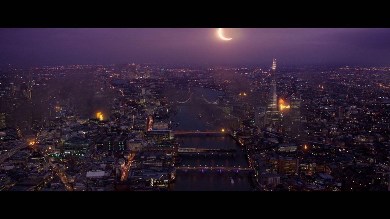 London Fields : Foto