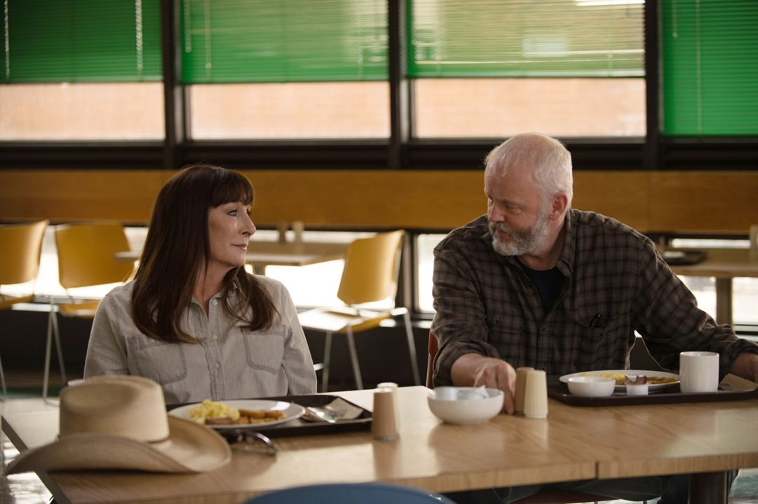 Trouble : Foto Anjelica Huston, David Morse