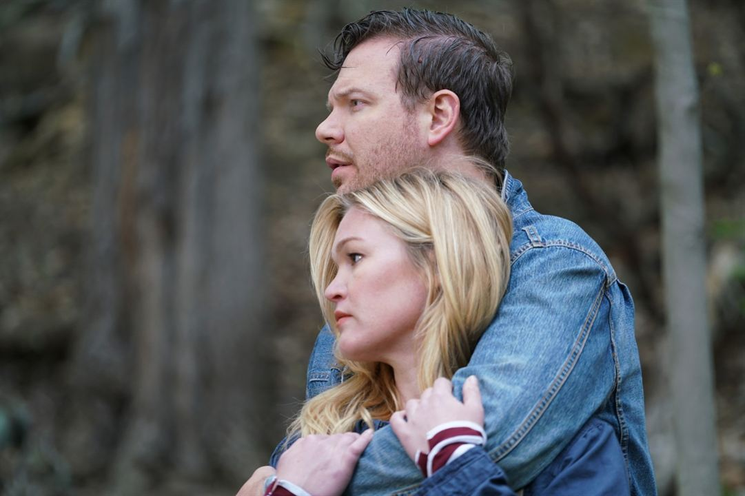 Trouble : Foto Jim Parrack, Julia Stiles