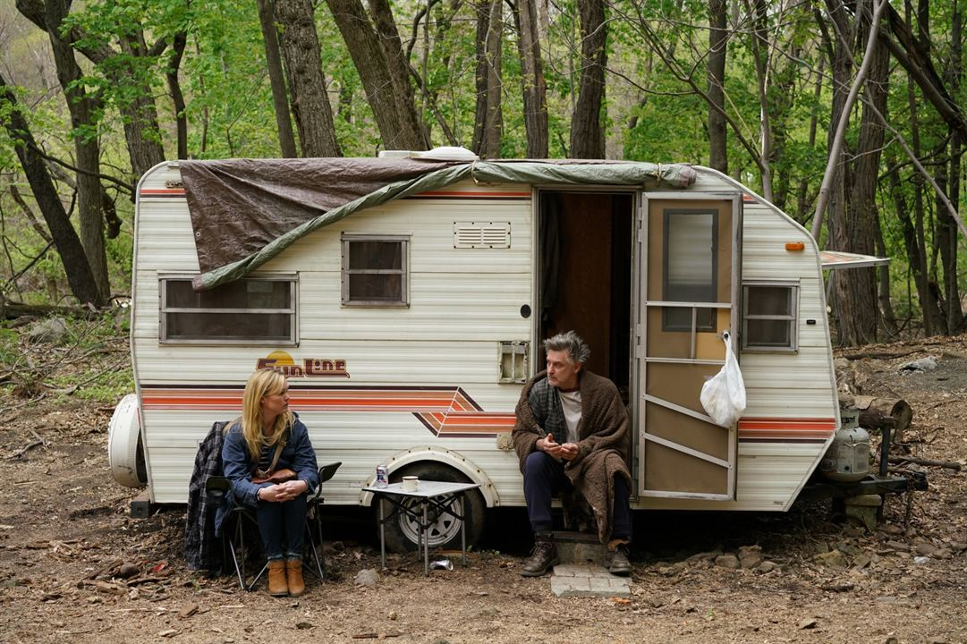 Trouble : Foto Bill Pullman, Julia Stiles