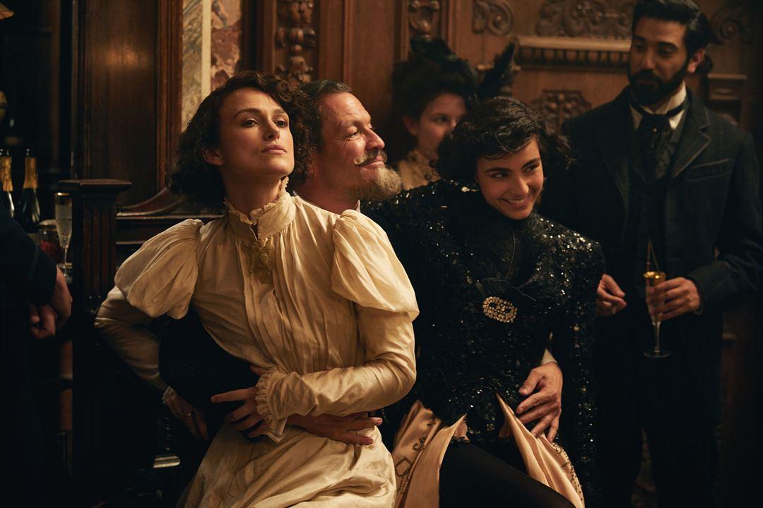 Colette : Foto Dominic West, Keira Knightley