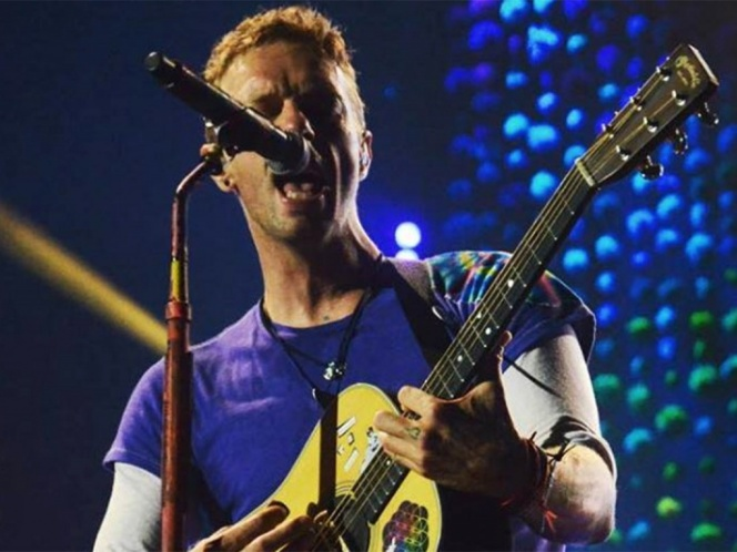 Coldplay: A Head Full of Dreams : Foto