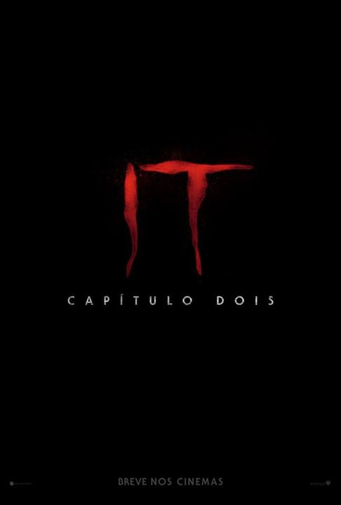 IT: A Coisa - Capítulo 2 : Poster