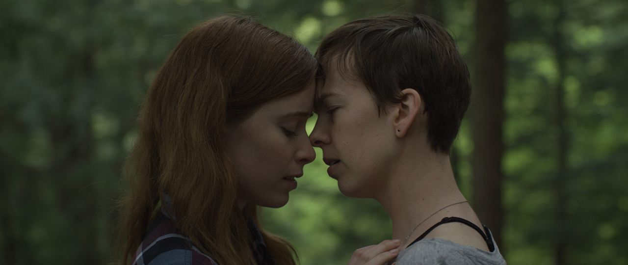 What Keeps You Alive : Foto Brittany Allen, Hannah Emily Anderson