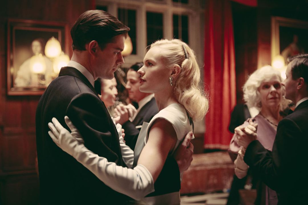 Foto Kate Bosworth, Sam Riley