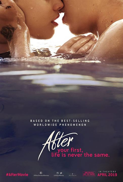 After : Poster