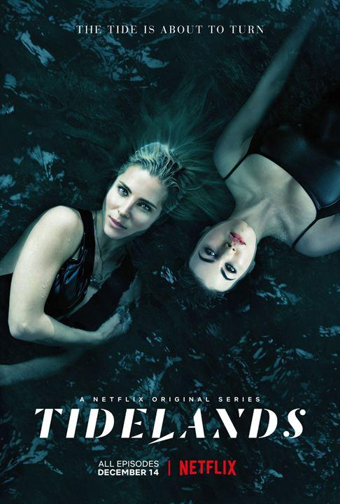 Tidelands : Poster