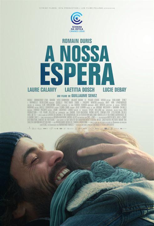 A Nossa Espera : Poster