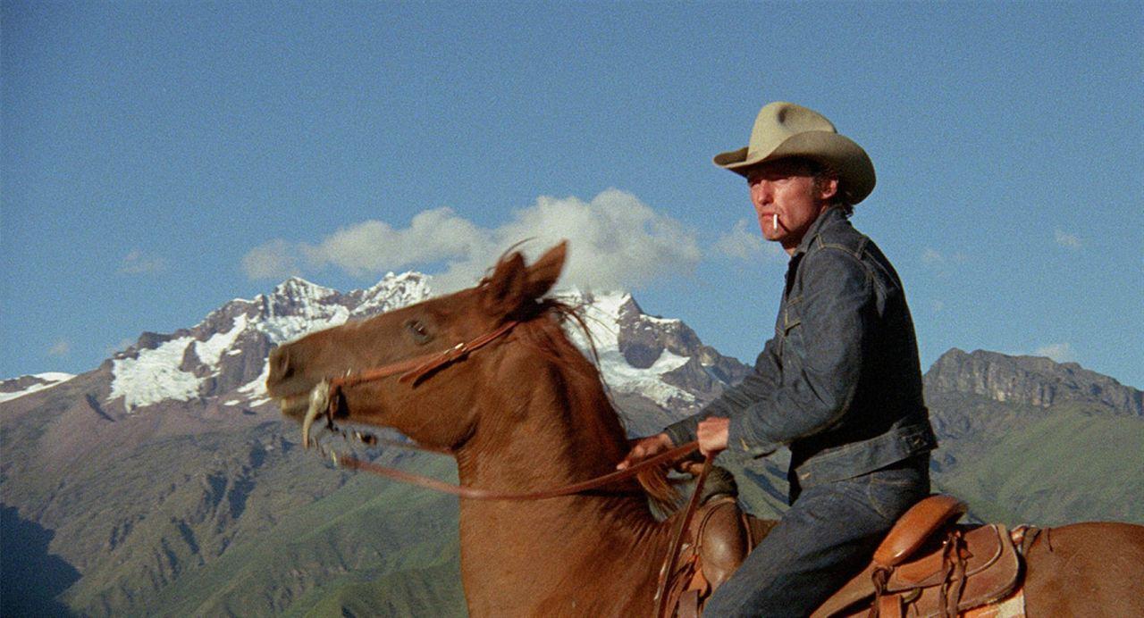 The Last Movie : Photo Dennis Hopper