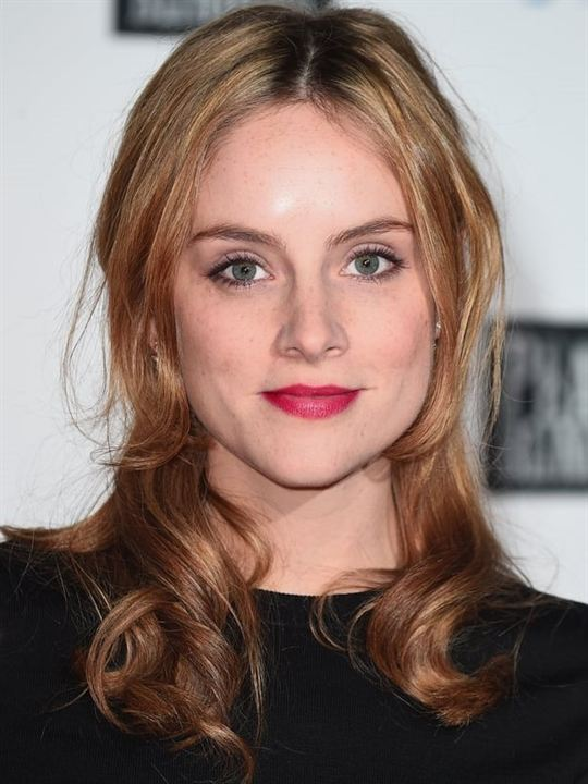 Poster Sophie Rundle