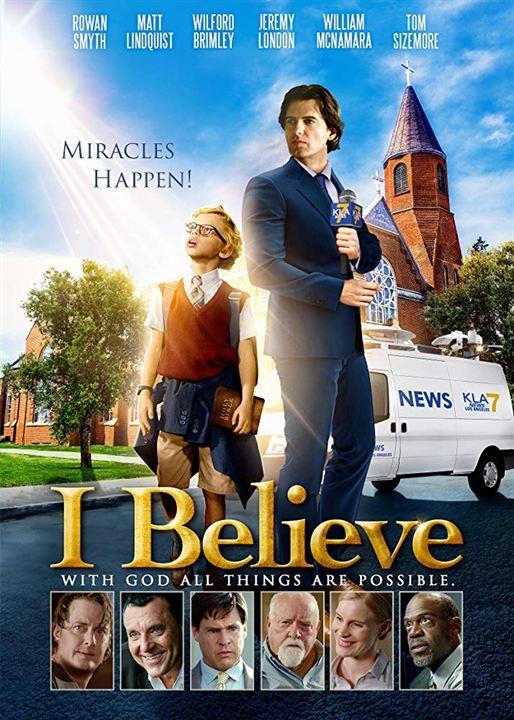 Eu Acredito : Poster