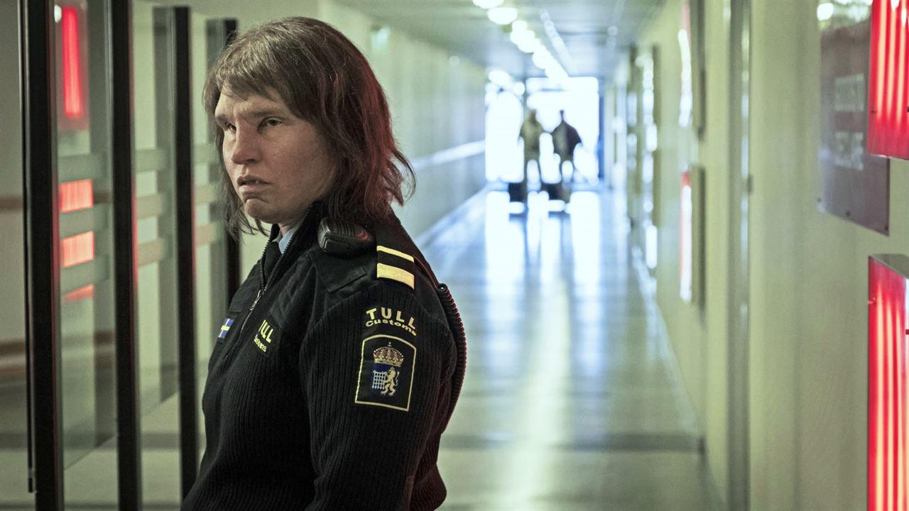 Border: Eva Melander