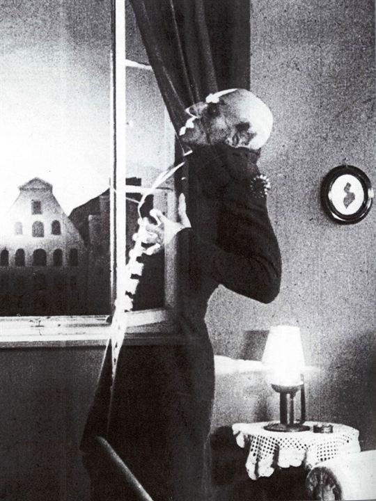Nosferatu : Foto F. W. Murnau, Max Schreck