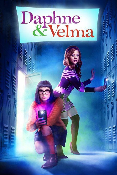 Daphne e Velma : Poster