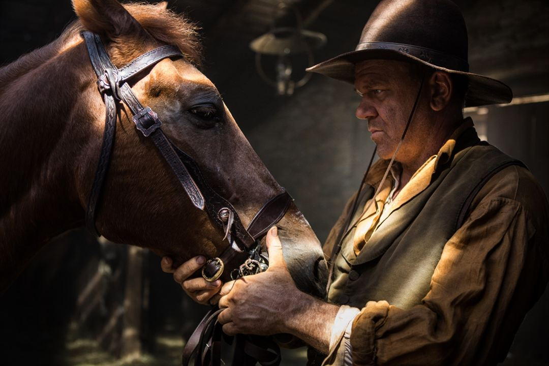 The Sisters Brothers : Foto John C. Reilly