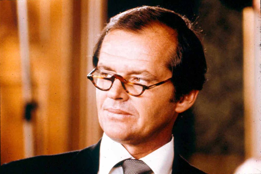 Tommy : Foto Jack Nicholson