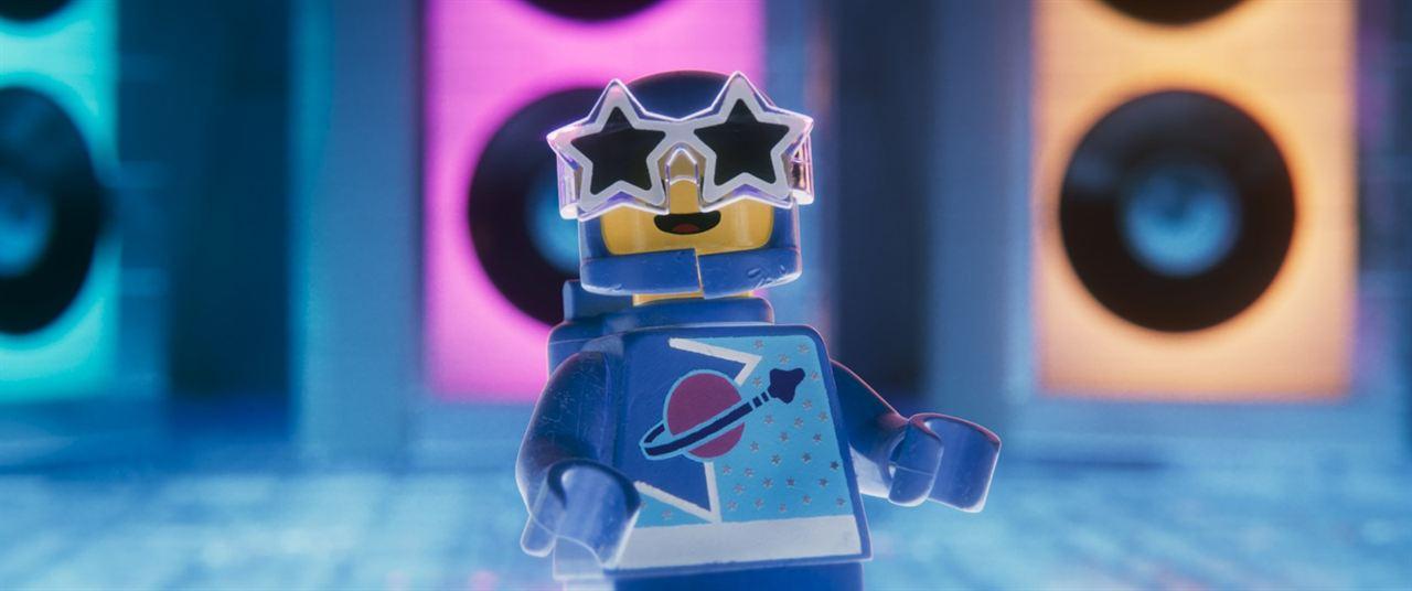 Uma Aventura LEGO 2 : Foto