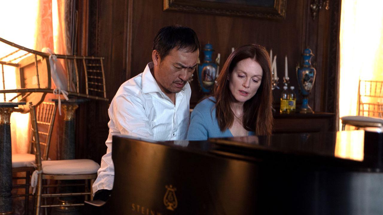 Bel Canto: Julianne Moore, Ken Watanabe
