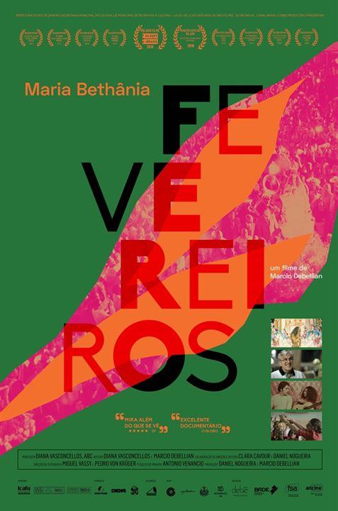 Fevereiros : Poster