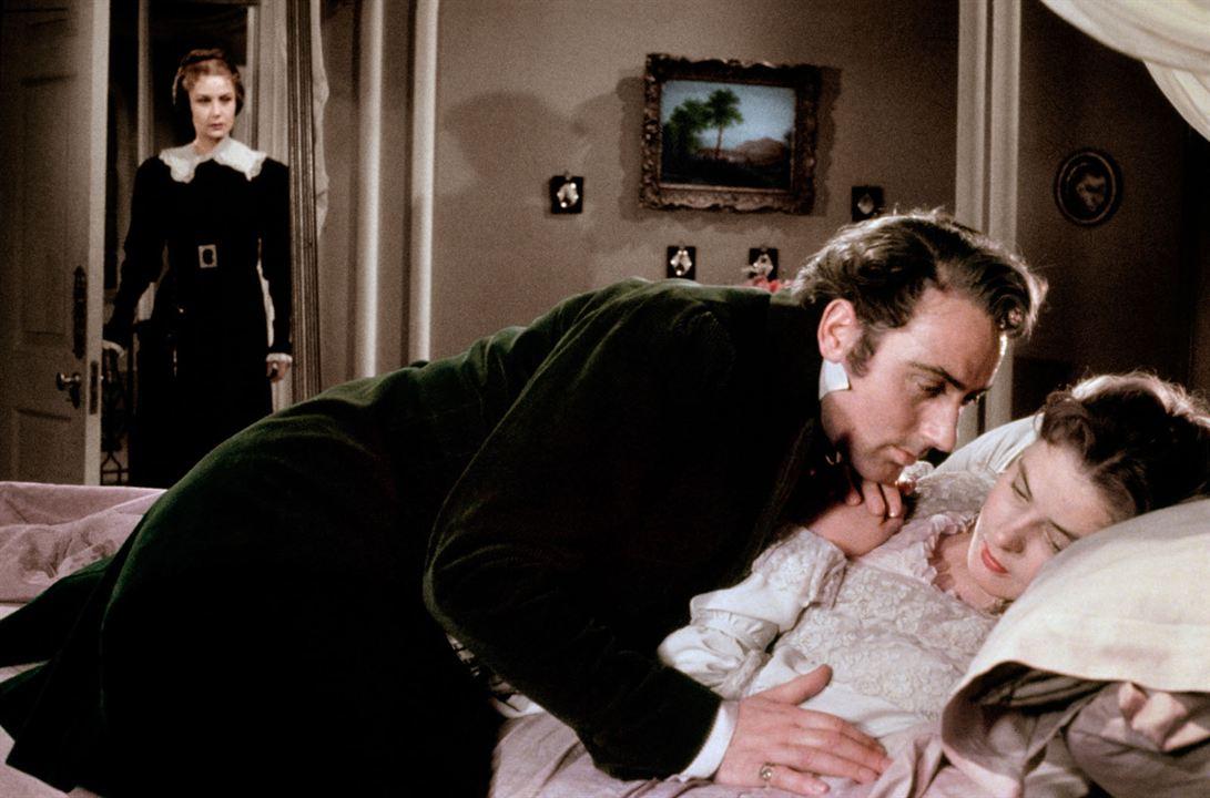 Sob o Signo de Capricórnio : Foto Ingrid Bergman, Joseph Cotten