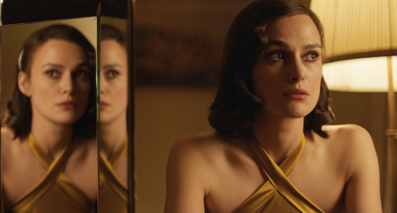 The Aftermath : Foto Keira Knightley