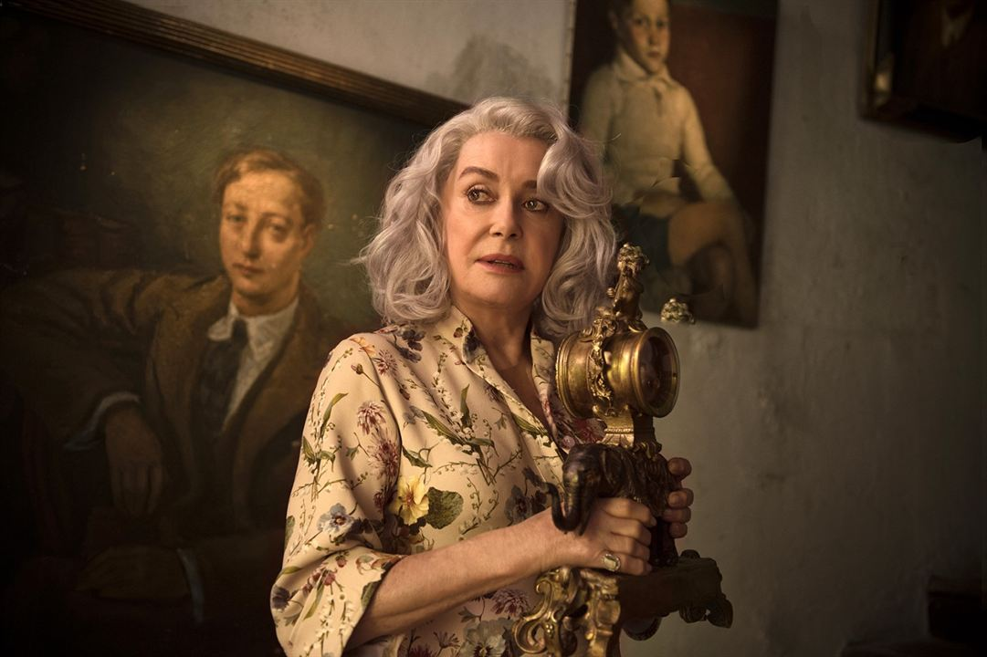 A Última Loucura de Claire Darling : Foto Catherine Deneuve