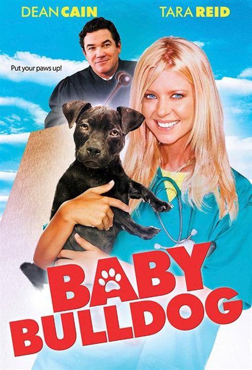 O Pequeno Bulldog : Poster
