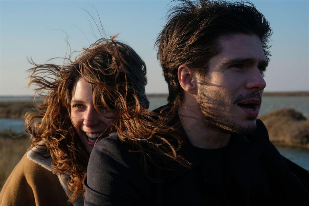 Amor à Segunda Vista : Foto François Civil, Joséphine Japy