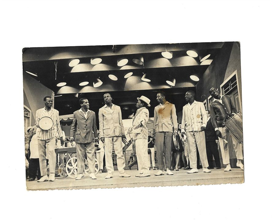 Mussum, um Filme do Cacildis : Foto