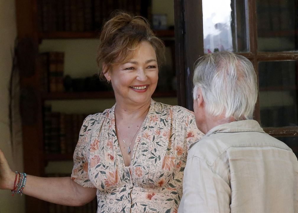 Foto Catherine Frot