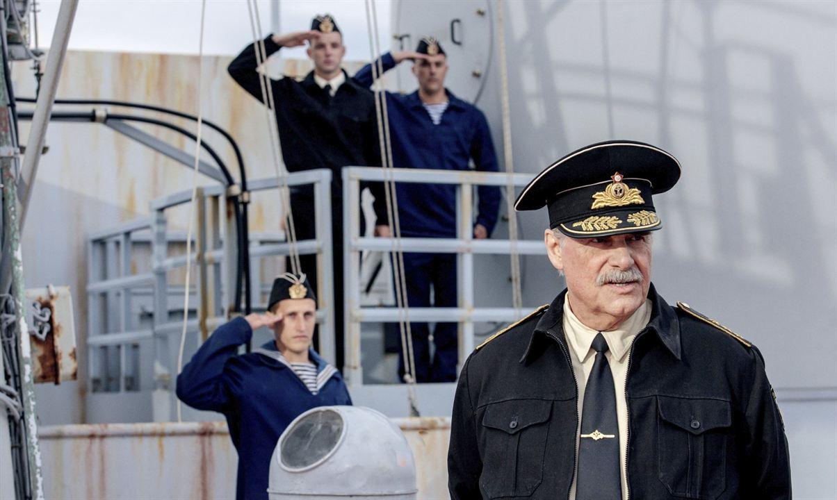Kursk - A Última Missão : Foto Peter Simonischek