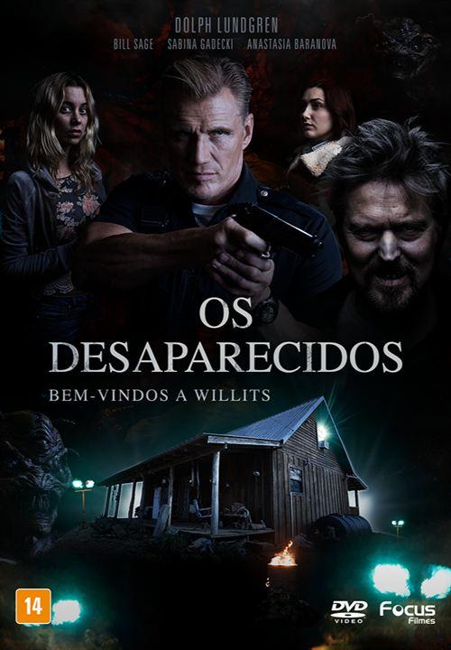 Os Desaparecidos : Poster