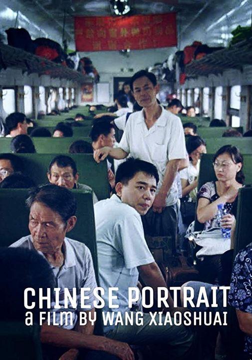 Retrato Chinês : Poster