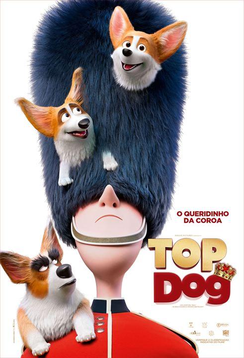 Corgi: Top Dog : Poster