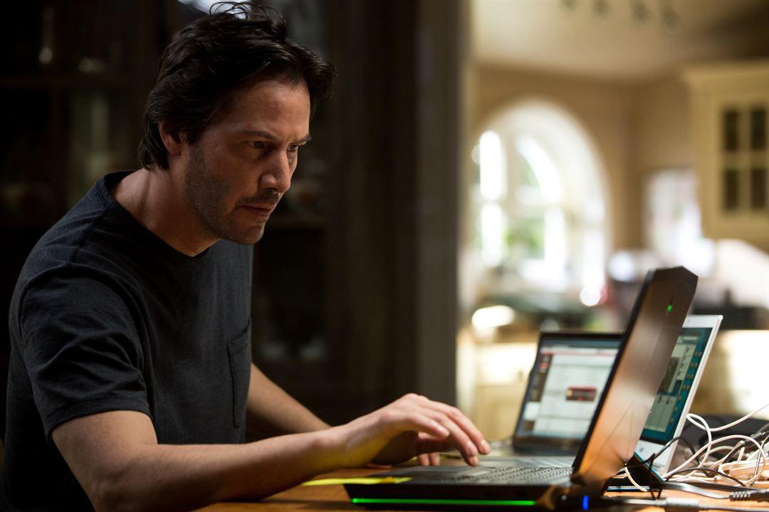 Cópias - De Volta à Vida : Foto Keanu Reeves