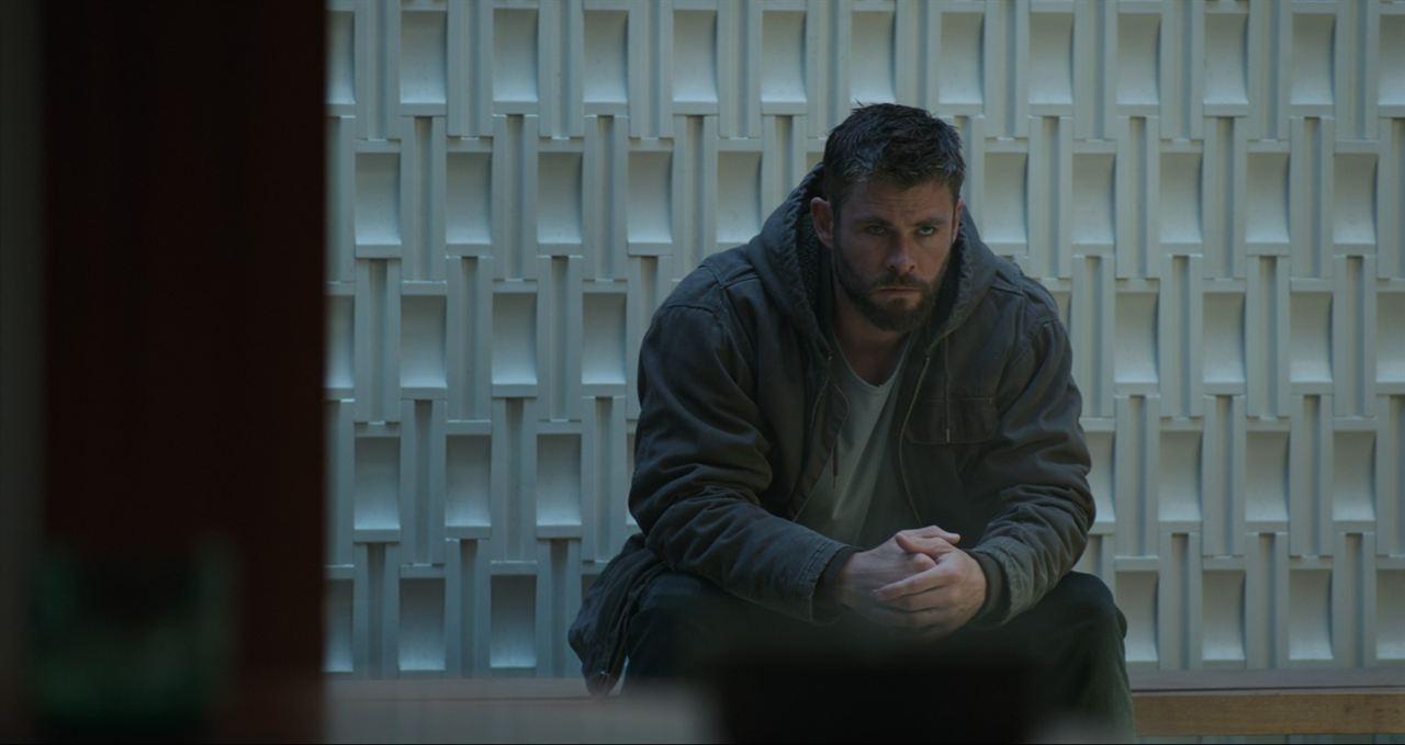 Vingadores: Ultimato : Foto Chris Hemsworth