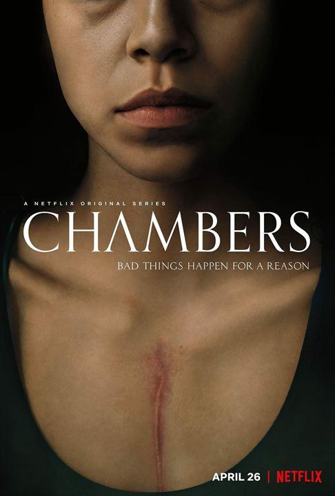 Resultado de imagem para chambers poster
