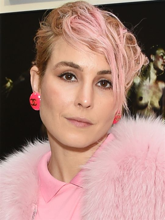 Poster Noomi Rapace