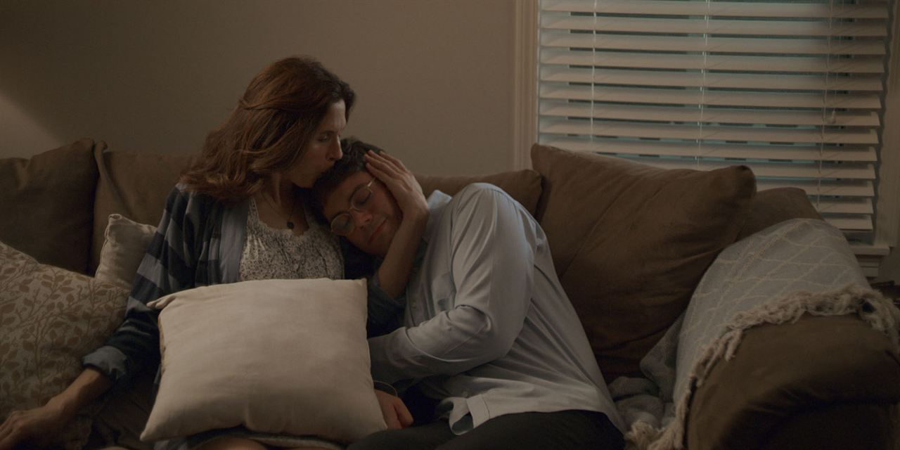 Foto Jessica Hecht, Ryan O'Connell