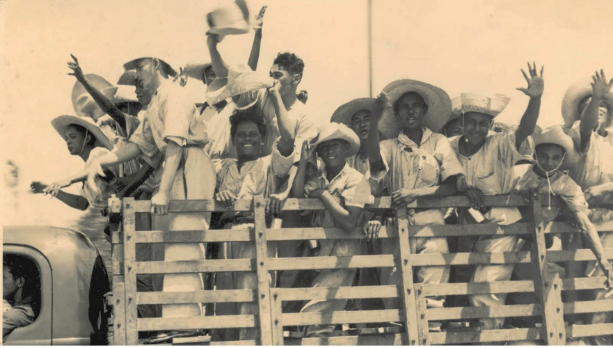 Soldados da Borracha : Foto
