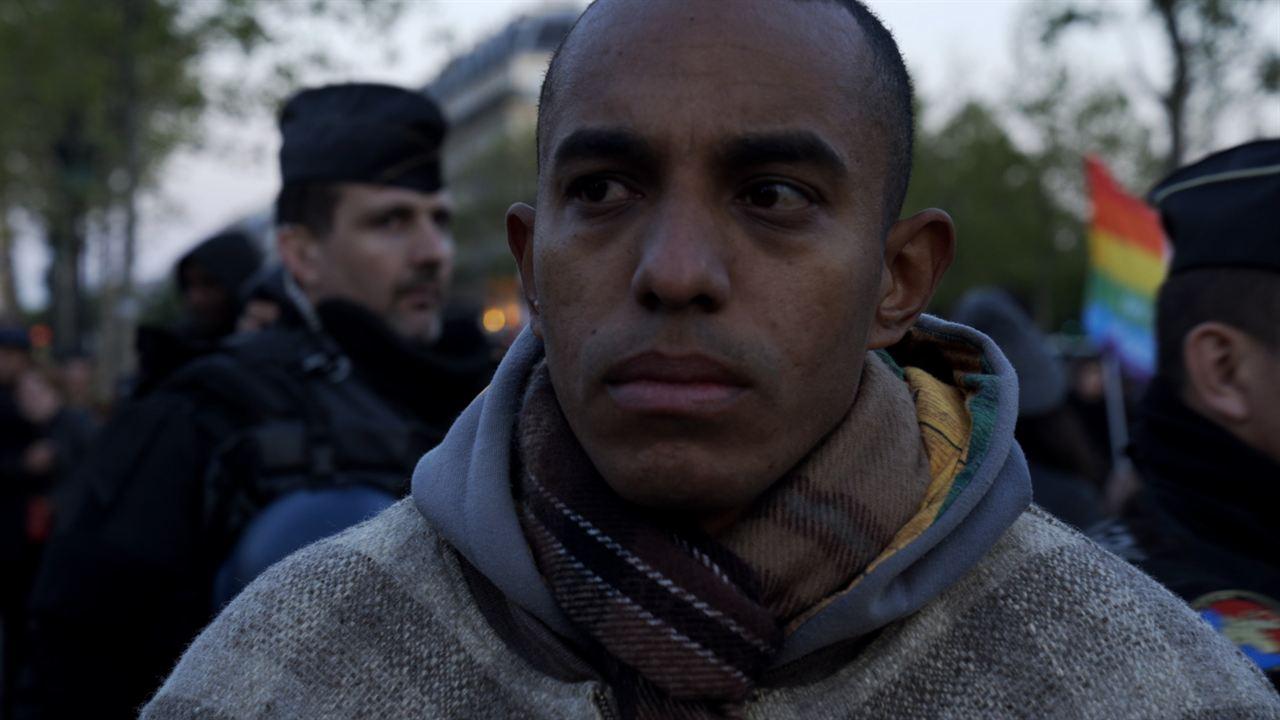 Soldado Estrangeiro : Foto